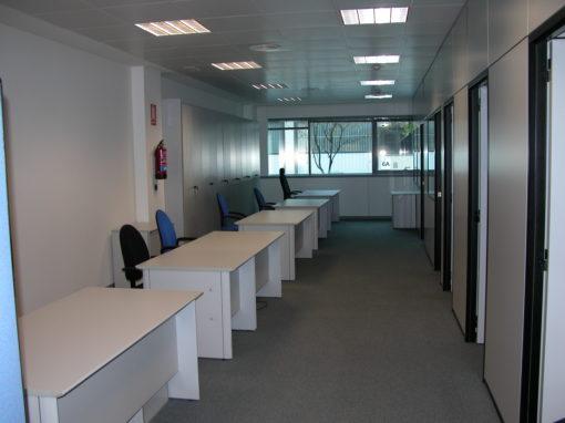 oficina 150 mtrs ref 19