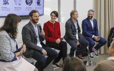 Barcelona Health Hub reúne a más de 130 inversores y startups en salud digital