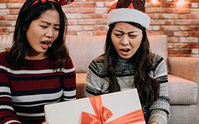 El 77% de la población cree que devolverá algún regalo navideño