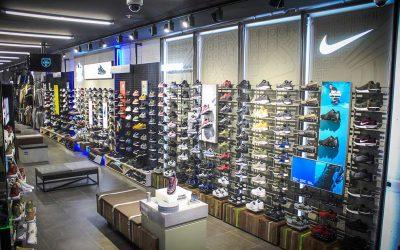 JD abre su plan de expansión de 2020 con la apertura de su tienda 62ª en Málaga