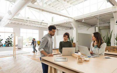 HP presenta su nueva oferta de servicios