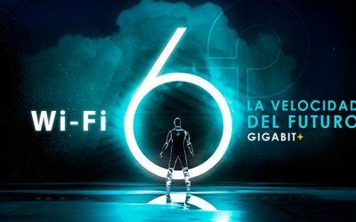 Qué es Wi-Fi 6 y cuáles son sus ventajas