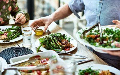 El 89% de los españoles demanda ofertas más saludables en los restaurantes