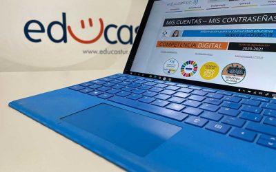 Asturias se digitaliza con Surface de Microsoft